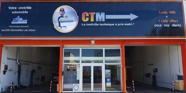 CTM Fréjus